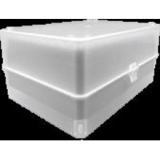 Rackbox - krabičky pro pipetovací špičky 0,1 - 20 μl (8 x 12), AHN