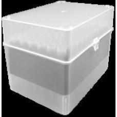 Rackbox - krabičky pro pipetovací špičky 1000 μl (8 x 12), 32 ks, AHN