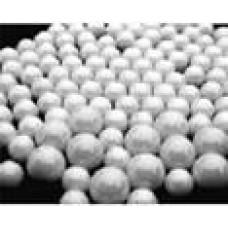Grinding Balls, Zirconium Oxide, 5/32'', Pack of 1000