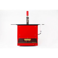 6-Piston Gradient Fractionator™ for high throughput, Base Unit for aqueous Gradients