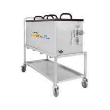 Smart-Cart Vial Handling Cart