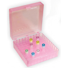100-well Cryogenic Storage Boxes-PP, 5 pcs.