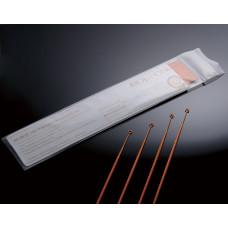 Inokulační klička - Inoculating Loop, 10 µl, polystyren, sterilní, 250 ks (BIOLOGIX)