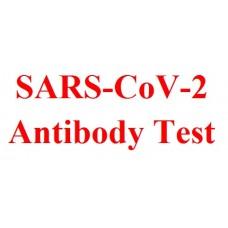 Rapid IgM-IgG Combined Antibody test for Coronavirus, 1 pcs