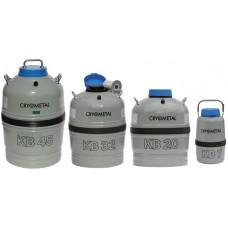 Zásobníky kapalného dusíku typu KB