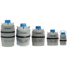 Zásobníky kapalného dusíku typu KL