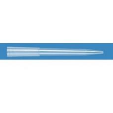 Špičky 1000 µl – široké ústí (88 mm), dlouhé, nesterilní, 1000 ks