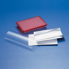 PCR Heat Sealing Foil – nažehlovací fólie, 100 ks, Eppendorf