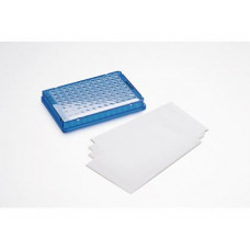 PCR Heat Sealing Film - nažehlovací průhledný film, 100 ks, Eppendorf