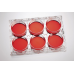 Cell Culture Plates, 6-well, jednotlivě balené, 60 ks, Non-treated, Eppendorf