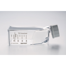 Eppendorf Cell Culture Flasks T-25, sterile, non-treated, with filter cap, 192 pcs.
