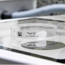 Labeling IVF Culture Plates & Dishes - for the Side of Plates