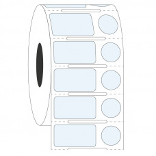 TRANSPARENT CRYO & AUTOCLAVE LABELS
