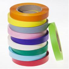 Barevné pásky