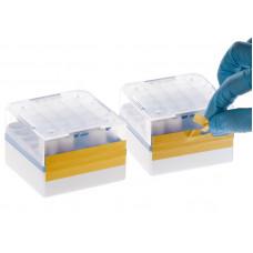Indikační páska pro uzavírání nádob