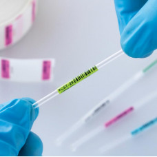 Kryogenní štítky pro vitrifikační zařízení