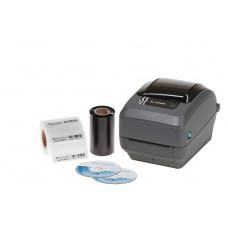 Tiskárna Zebra GX430T - startovací balíček