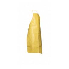 DuPont™ Tychem® C zástěra, žlutá, 25 ks