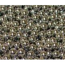 3 mm Grinding Balls, 440C Stainless Steel, Pack of 2500