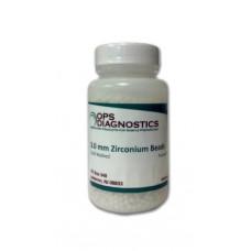 3.0 mm Acid Washed Zirconium Beads, 2 x 300 gm