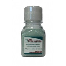 800 micron Molecular Biology Grade Silica Beads, 2 x 200 gm