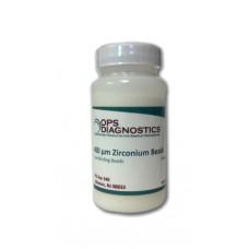 400 micron Low Binding Zirconium Beads, 250 gm