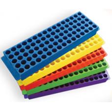 80-Well Microtube Racks, 5 pcs
