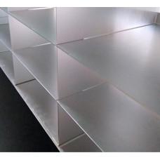 Freezer racks - custom production