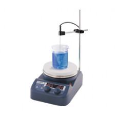 Digital Magnetic Hotplate Stirrer