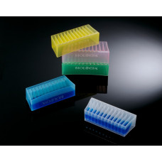 12-Channel Flip-Side™ Solution Basins. Non-Sterile, PP, 5 assorted colors, 25 Pieces.