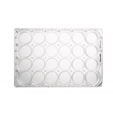 Eppendorf Cell Culture Plates, 24-Well, non-treated, 60 plates