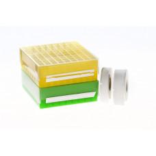 Destructible cryogenic tape