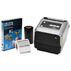 Cryo Straw Identification Printing Kit